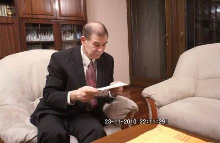 Pogány Tibor Somorja jövőjéről