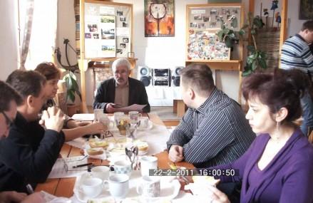 Kerekszatal – Népszámlálási kampány, Fülek
