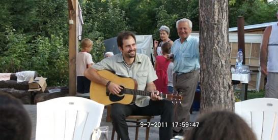 Somorja, Templomkerti Napok 2011