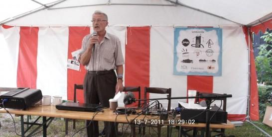 Gombaszögi DH Tábor – Duka-Zólyomi Árpád