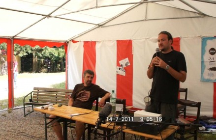 Gombaszögi DH Tábor – Egy rövid esztendő krónikája