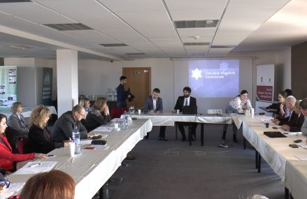 A Szlovákiai Magyarok Kerekasztalának 2018. évi konferenciája