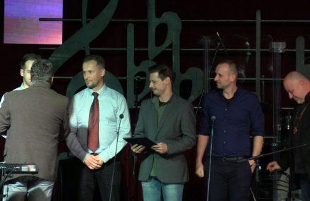 2018 Harmónia-díjak átadása