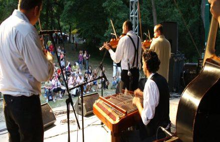 Pomlé fesztivál 2011, Kis Csali, Figur Banda, Réghymese