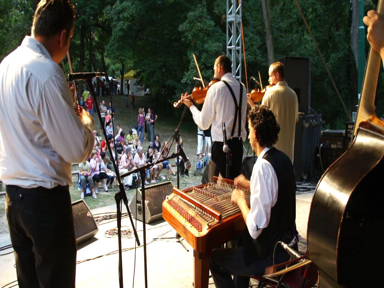 Pomlé fesztivál 2011