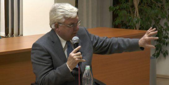Beszélgetések a nemzettudatról – Duray Miklós