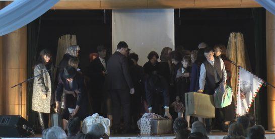 Emlékműsor négy emberöltőről egy órában  – Pozsonypüspöki Csemadok 65