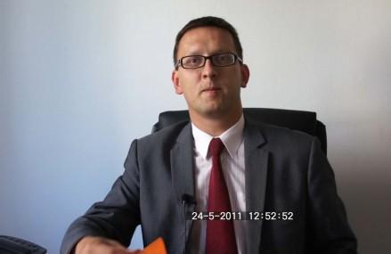 Interjú Juhász Lászlóval, Nemzeti Kisebbségek Főosztálya