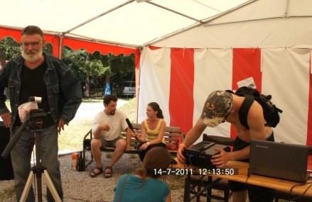 Gombaszögi DH Tábor – A református egyház nemzetegyesítő szerepe