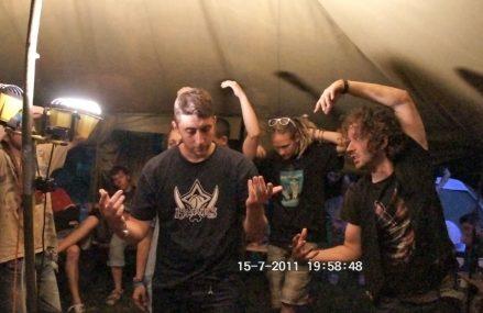 Gombaszögi DH Tábor – Örkény IstvánA végzet