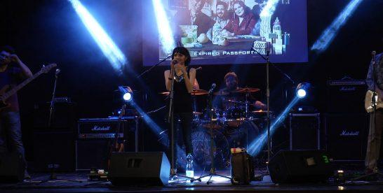 Az Expired Passport 20 éves jubileumi koncertje