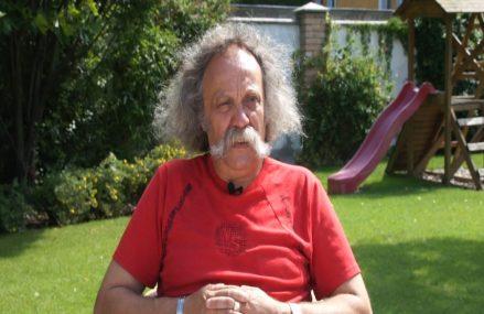 Beszélgetés: Brandl Ferenc