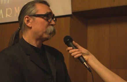 Harmonia Díj – interjúk
